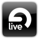 Ableton Live icon png 128px