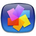 Pinnacle Studio icon png 128px