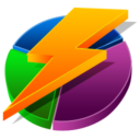 Web Log Storming icon png 128px