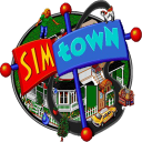 SimTown icon png 128px