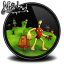 The Neverhood icon png 128px