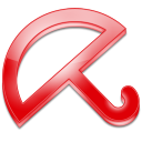 Avira AntiVir Personal icon png 128px