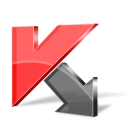 Kaspersky Anti-Virus icon png 128px