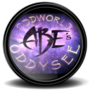 Oddworld: Abe's Oddysee icon png 128px