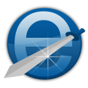 e-Sword icon png 128px