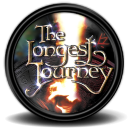 The Longest Journey icon png 128px