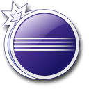 Eclipse icon png 128px