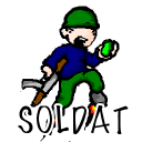 Soldat icon png 128px