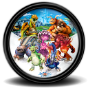 Spore icon png 128px