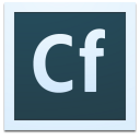 Adobe ColdFusion icon png 128px