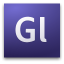 Adobe GoLive icon png 128px