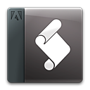 Adobe ExtendScript icon png 128px