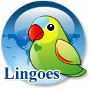 Lingoes icon png 128px