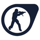 Half-Life: Counter Strike icon png 128px
