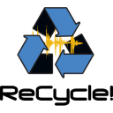 ReCycle icon png 128px