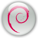 Debian icon png 128px