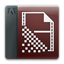 Adobe Media Encoder icon png 128px