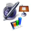 iWork icon png 128px