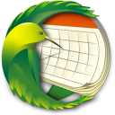 Sunbird icon png 128px