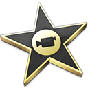 iMovie icon png 128px