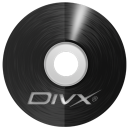 DivX icon png 128px