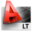 AutoCAD LT icon png 128px