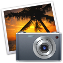 iPhoto icon png 128px