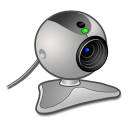 Active WebCam icon png 128px