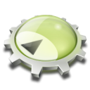 KDevelop icon png 128px