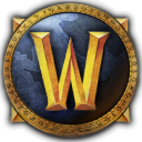 World of Warcraft icon png 128px