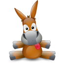 eMule icon png 128px