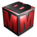 MultiMedia Builder icon png 128px