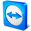 TeamViewer icon png 128px
