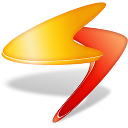 Download Accelerator Plus icon png 128px