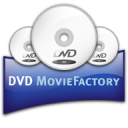 DVD MovieFactory icon png 128px