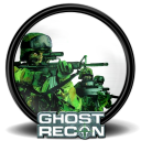 Tom Clancy's Ghost Recon icon png 128px