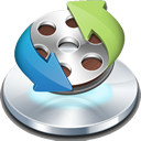 Wondershare Video Converter for Mac icon png 128px