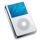 Xilisoft iPod Rip icon png 128px