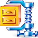 WinZip icon png 128px