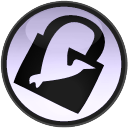 Filetopia icon png 128px