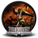 Knights of the Temple icon png 128px