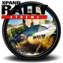 Xpand Rally Extreme icon png 128px