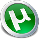 uTorrent icon png 128px