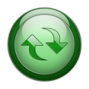 ActiveSync icon png 128px