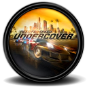 Need for Speed Undercover icon png 128px