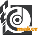 NTI Media Maker icon png 128px