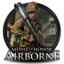 Medal of Honor Airborne icon png 128px