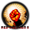 Red Faction II icon png 128px
