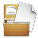 The Unarchiver icon png 128px