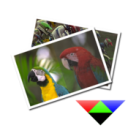 PhotoDefiner Viewer icon png 128px